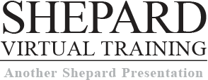 Shepard Virtual Training