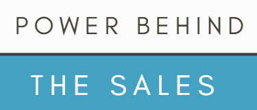 Power Behind The Sales